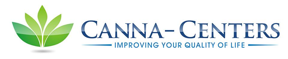 Canna-Centers Logo