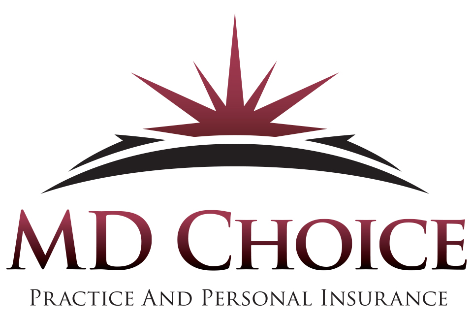 MD Choice Logo