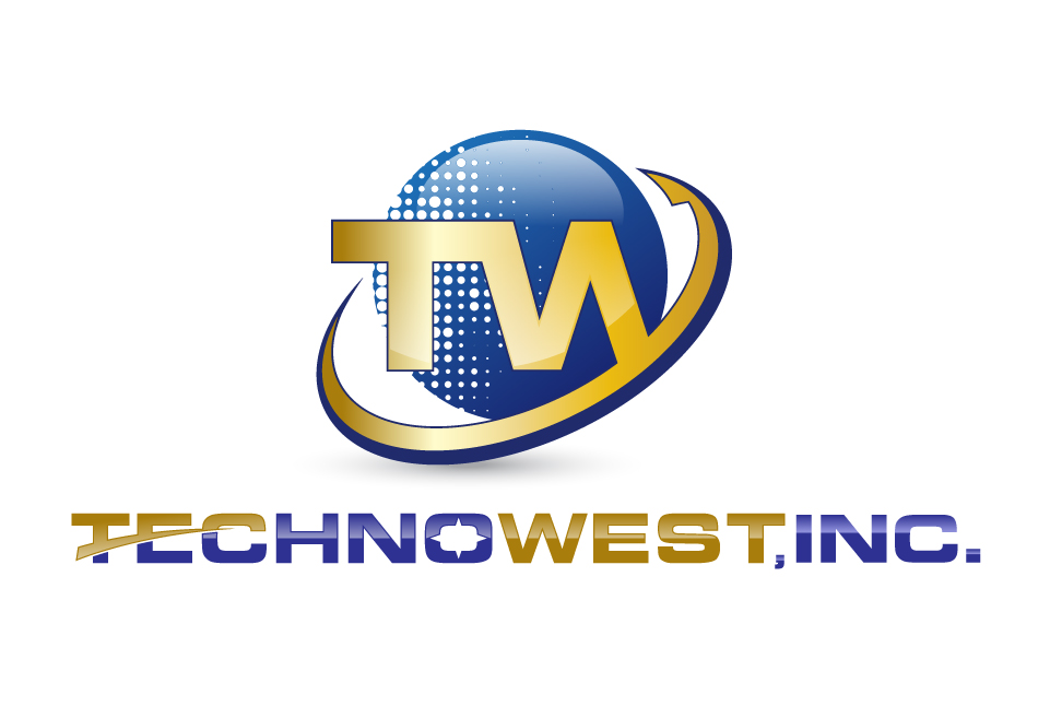 TechnoWest logo