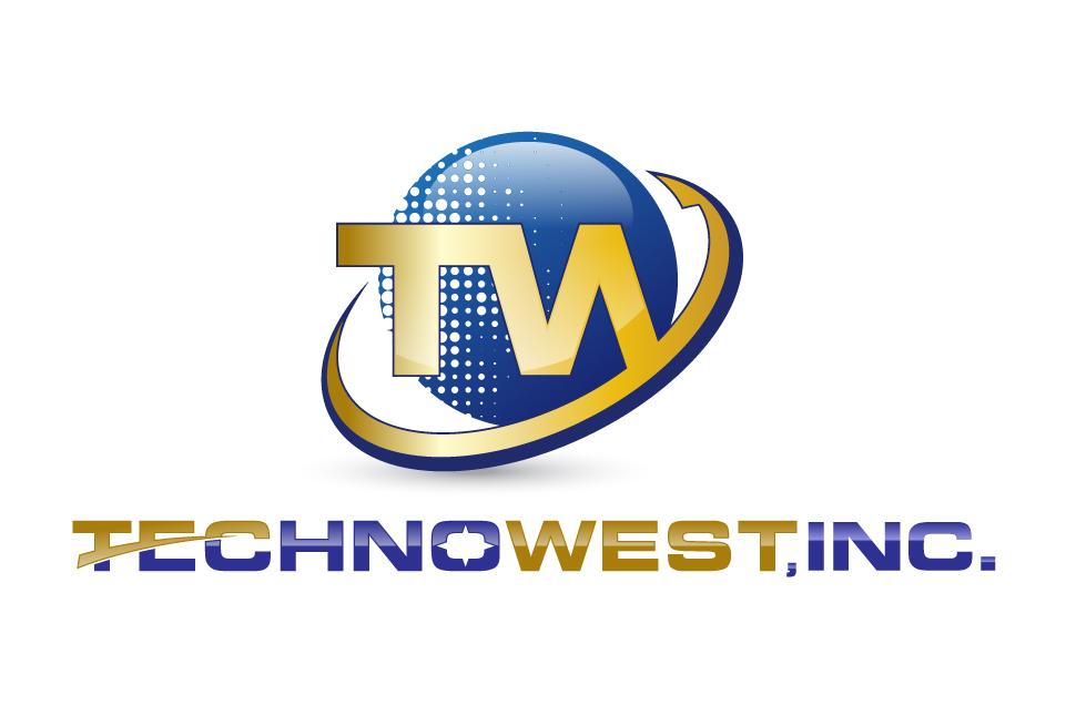 TechnoWest logo