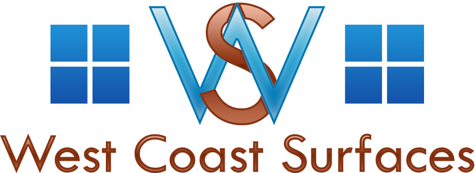 West Coast Surfaces Logo