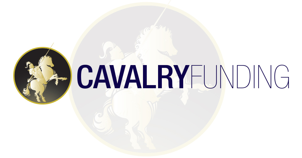 Cavalry Funding Logo