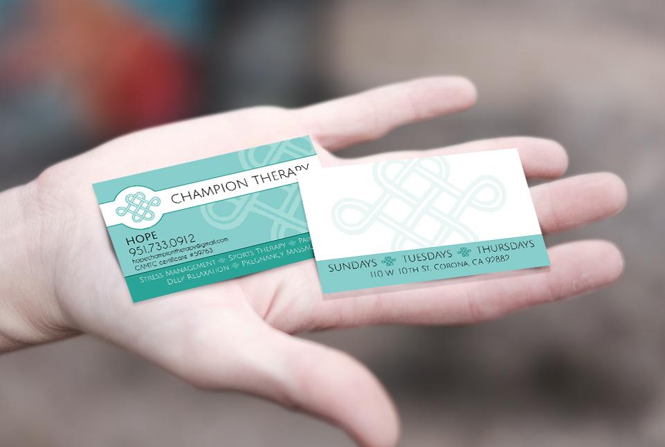 hopecampionbusinesscardweb